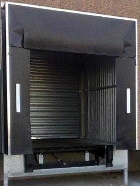 Dockshelter-DS500