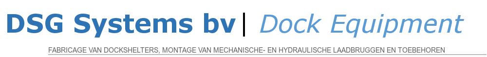 DSG Systems bv